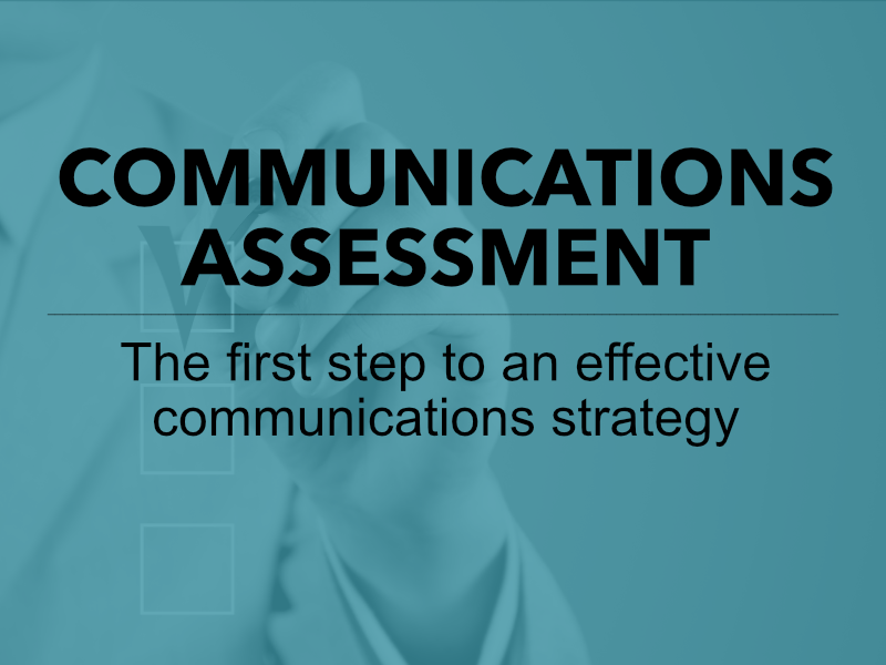 Download Communications Assessment Guide