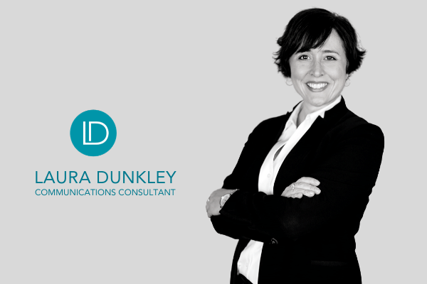 Laura L Dunkley Communications Strategist Bio Image